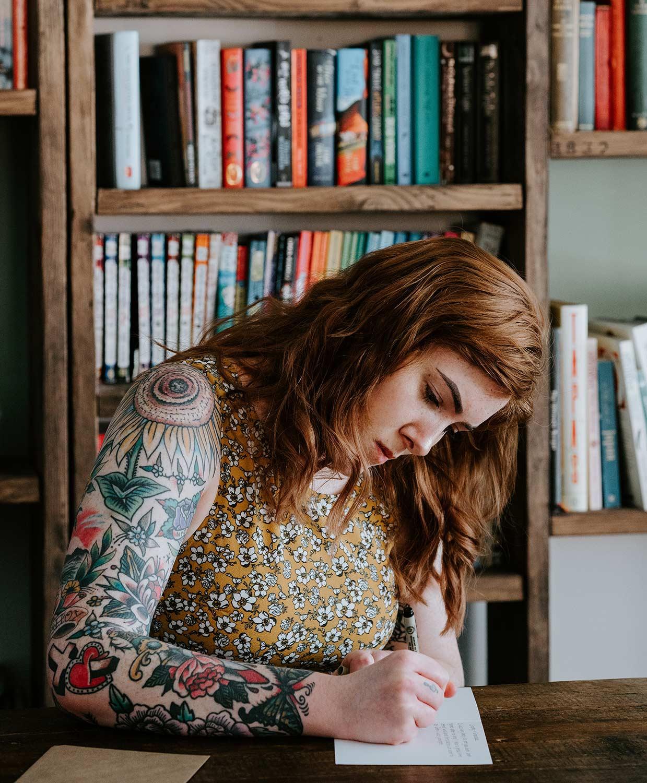 Die Checkliste für deinen Tattoo-Termin