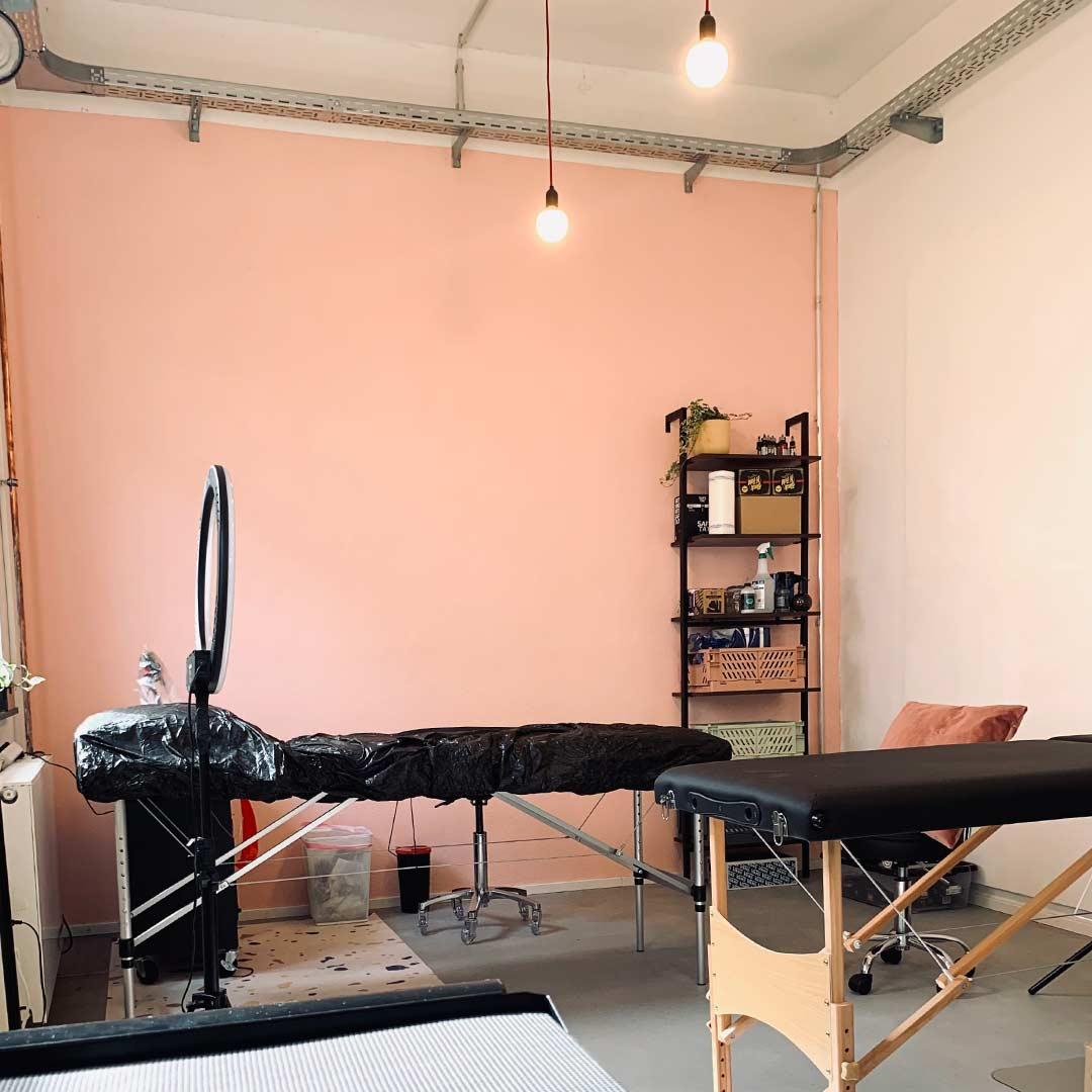 Beechhouse, dein Design- & Tattoo-Studio in Bochum